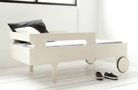 Rafa Kids | These Playful, Stylish Kids Beds Should Make Bedtime Easier