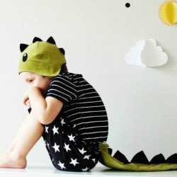 dress up clothes for kids - dinosaur FP