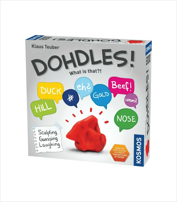 Gift ideas for 10 year olds - Dohdles