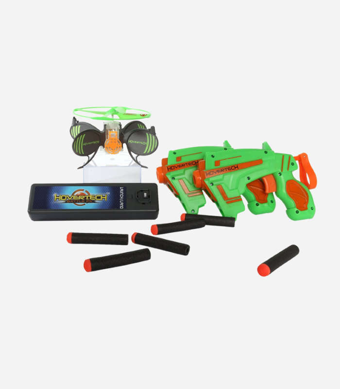 Gift ideas for 10 year olds - HoverTech target FX toy
