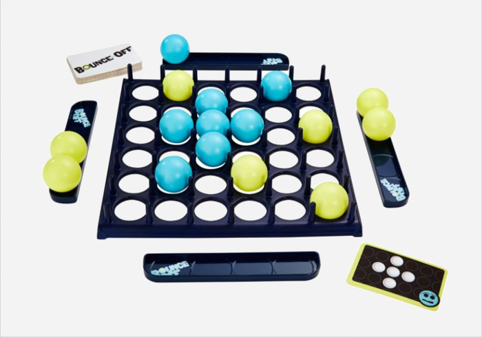 Gift ideas for 10 year olds - bounce off game