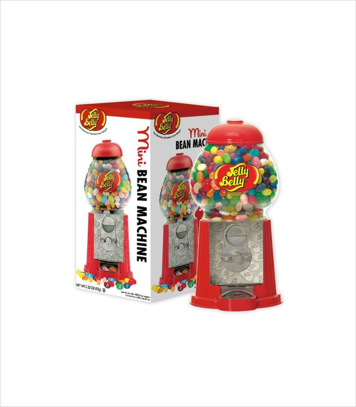 Gift ideas for 13 years old - jelly belly mini bean machine