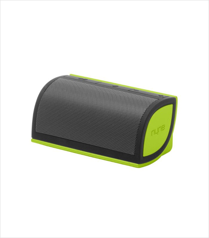 Gift ideas for 13 years old - nyne mini portable bluetooth speaker