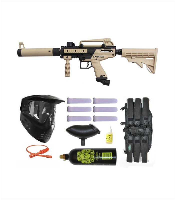 Gift Ideas For 13 Years Old Paintball Gun Kids Love This Stuff