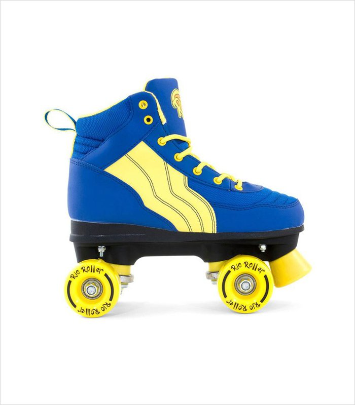 Gift ideas for 13 years old - roller skates