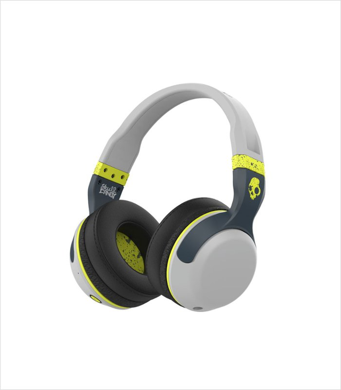 Gift ideas for 13 years old - skullcandy bluetooth wireless headphones