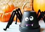 11 Halloween Spider Crafts for Kids That Double as Spooky Halloween Decor