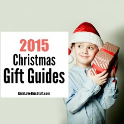 Christmas Gift Guides for Kids
