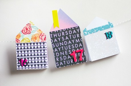 11 DIY Advent Calendars to Help You Start the Countdown the Christmas