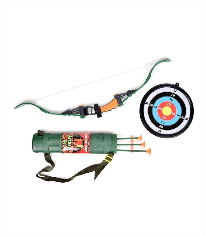 Gifts For 7 Year Olds Toy Archery Set Kids Love This Stuff