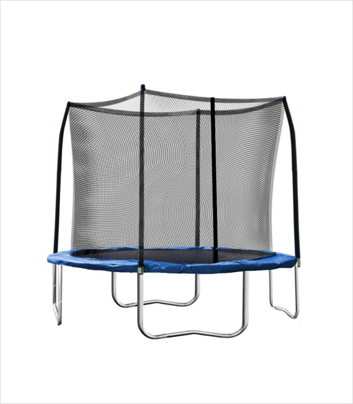 8 year old gift ideas - Skywalker trampoline