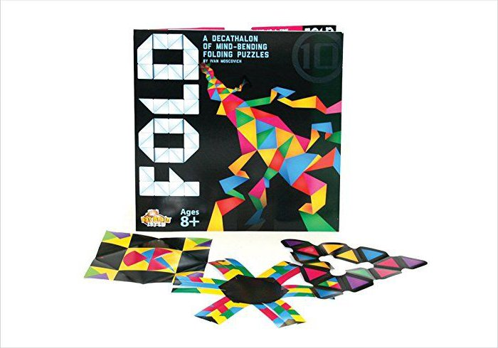 Gifts for 9 year olds - Fold by Fat Brain Toys