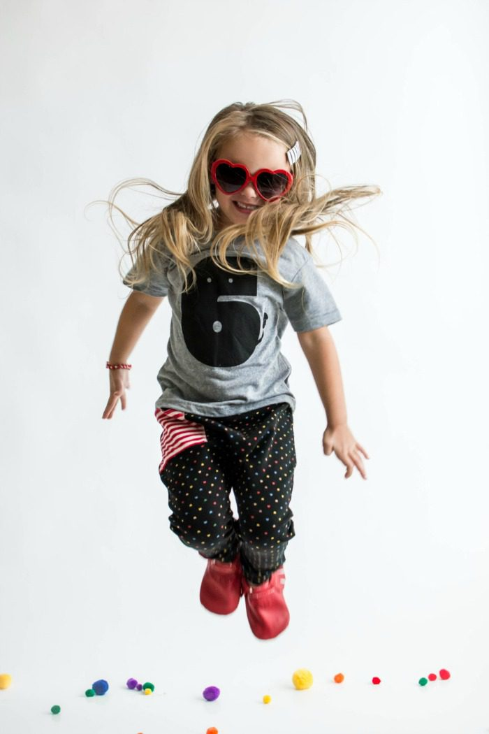 An Adorable Collection Of Toddler Birthday Shirts Well They Actually Go Up To Age