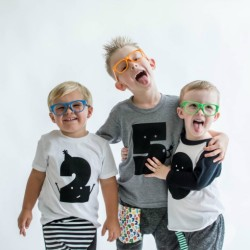 Cool Toddler Birthday Shirts Without the Cheesy Slogans