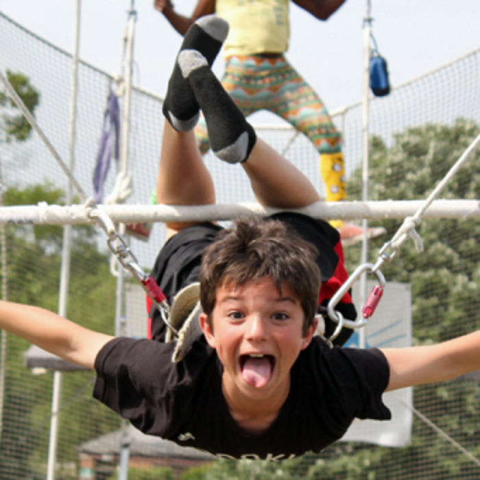 11 Year Old Boys Gift Idea Trapeze Lessons