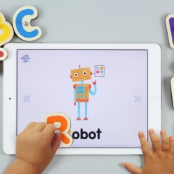 6 Smart Tablet Toys That Are Worth the Extra Screen Time