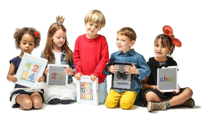 Smart Letters and Numbers by Marbotic is just one of the 6 smart tablet toys that are we think are worth the extra screen time. Come check out the others.