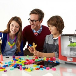 The New ThingMaker 3D Printer Aims to Turn Kids into Toymakers