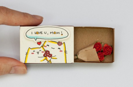 Etsy Faves: 8 Handmade Mothers Day Gift Ideas (With Love from the Kids)