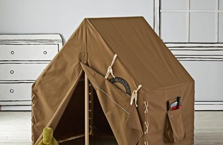 9 Things You'll Need for the Coolest Indoor Camping Adventure
