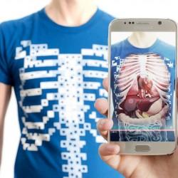 Virtuali Tee smart shirt
