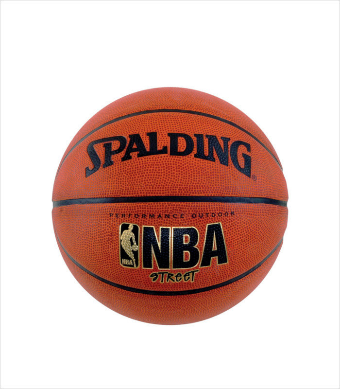 Basketball gifts for girls - Spalding ball