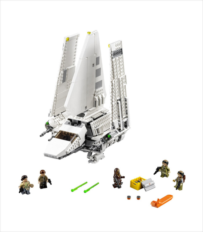 Best Star Wars Toys And Gifts : Of the best star wars gifts and toys for kids
