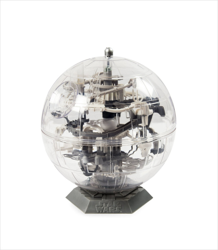 Best Star Wars Gifts - Star Wars Death Star Perplexus