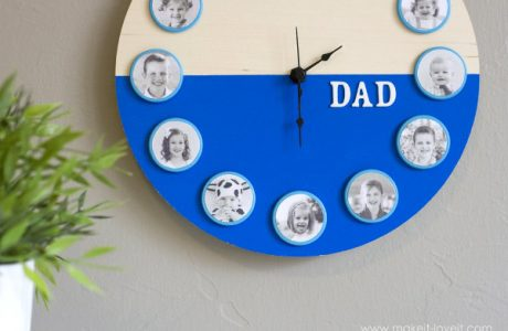 Over 60 Creative Things for Kids to Do and Make for Father's Day