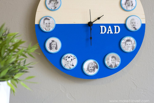 60+ Awesome Things to Make for Fathers Day (Kid Friendly)