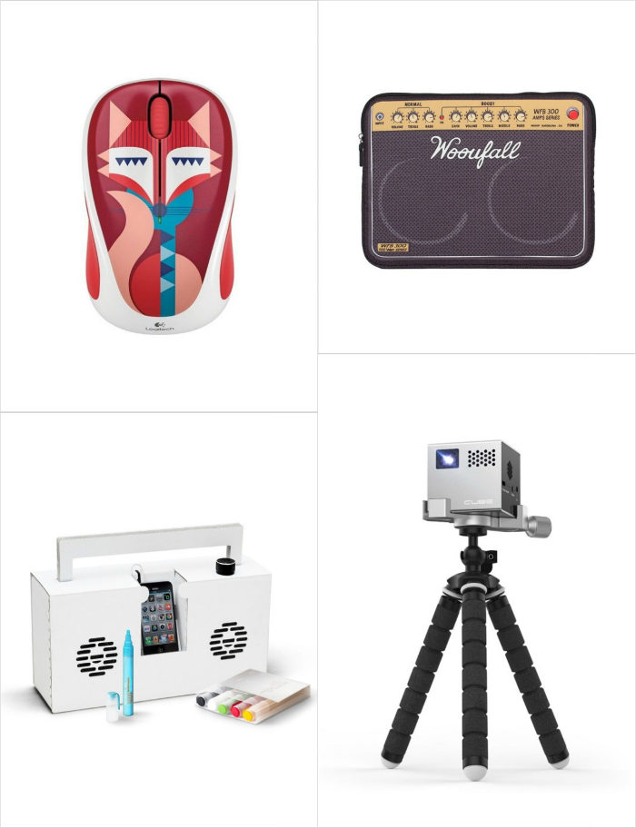 18 Not-So-Conventional Tech Gifts for Teens and Tweens Who Already Own Lots of Gadgetry