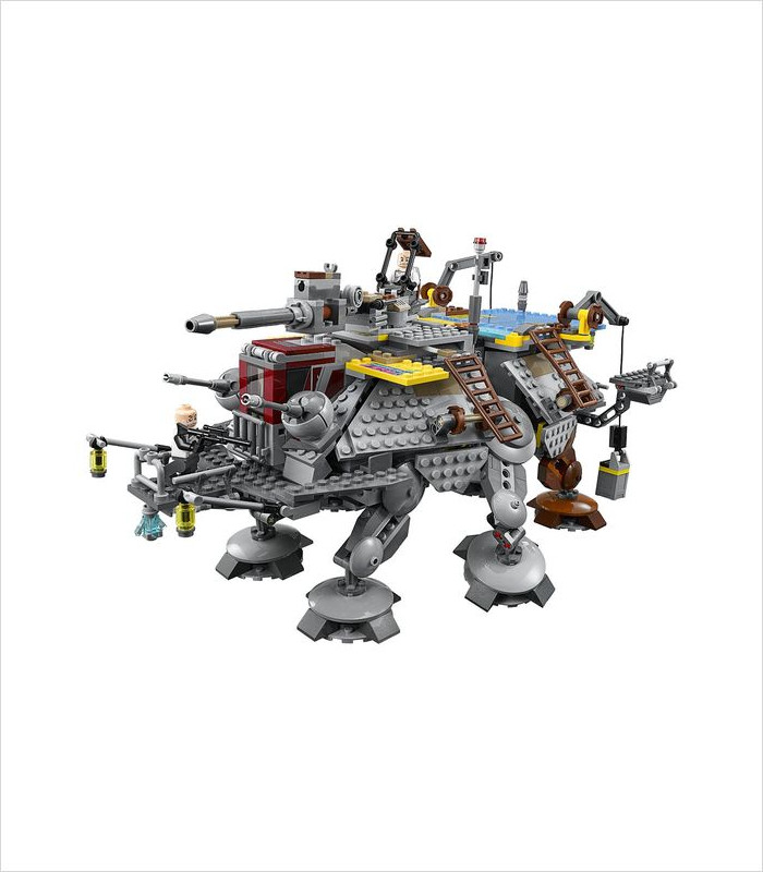 Coolest LEGO sets for kids - LEGO Captain Rex's AT-TE