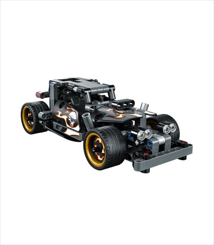 Coolest LEGO sets for kids - LEGO Technic Getaway Racer
