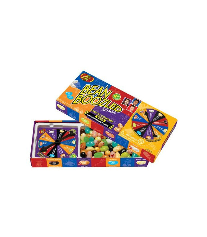 Gifts for Tween Girls - Jelly Belly Beanboozled