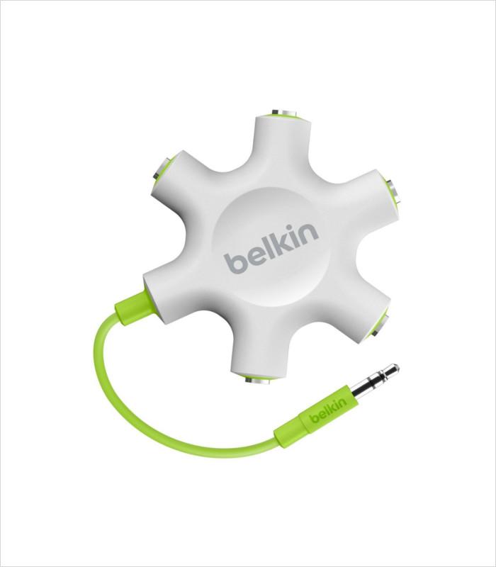 Gifts for Tween Girls - Multi Headphone Splitter