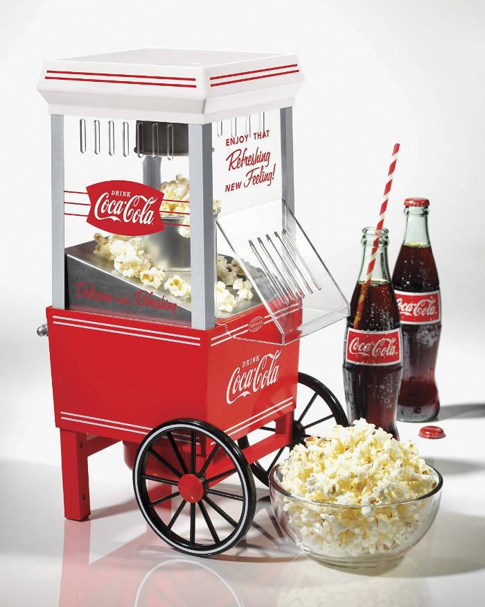 Gifts for Tween Girls - Popcorn Maker