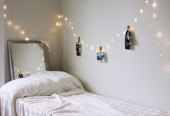Gifts for Tween Girls - String Fairy Lights