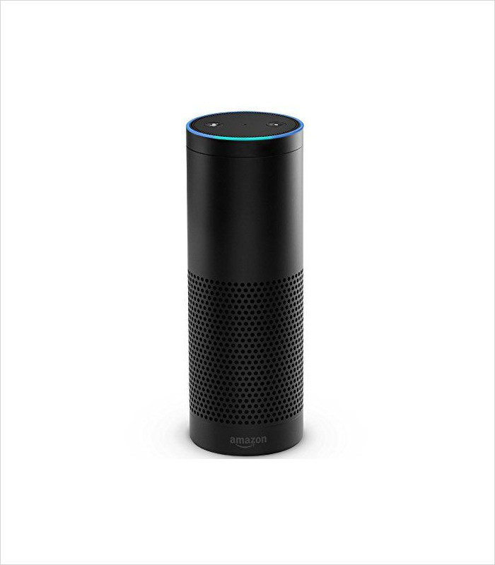 Tech Gifts for Teens and Tweens - Amazon Echo