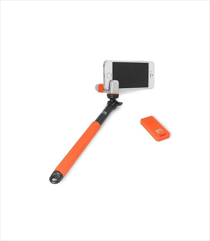 Tech Gifts for Teens and Tweens - XSories Telescopic Selfie Stick