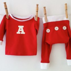 17 Warm, Fuzzy and Totally Cute Christmas Pajamas for Kids
