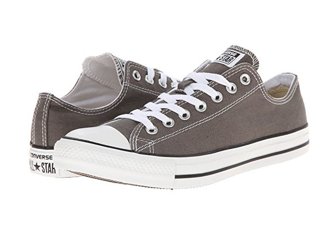 Chuck Taylor All Stars - gift idea for teenage tomboys