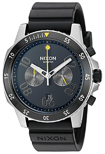 Nixon Men's Ranger Watch - gift for teenage girl