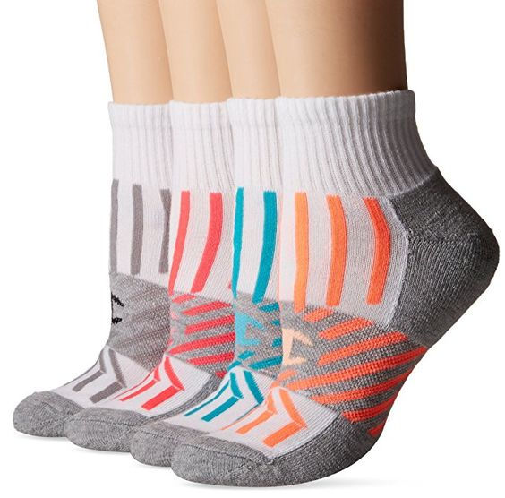 Sporty Ankle Socks - Gifts for teenage tomboys
